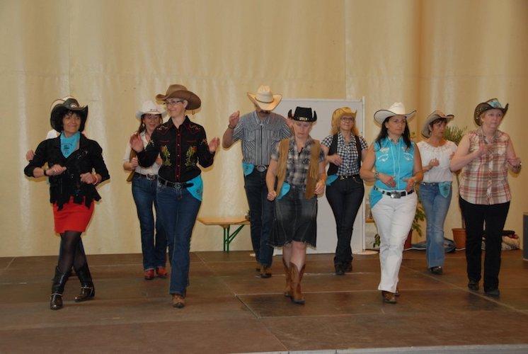 4 cowboy dancers 1