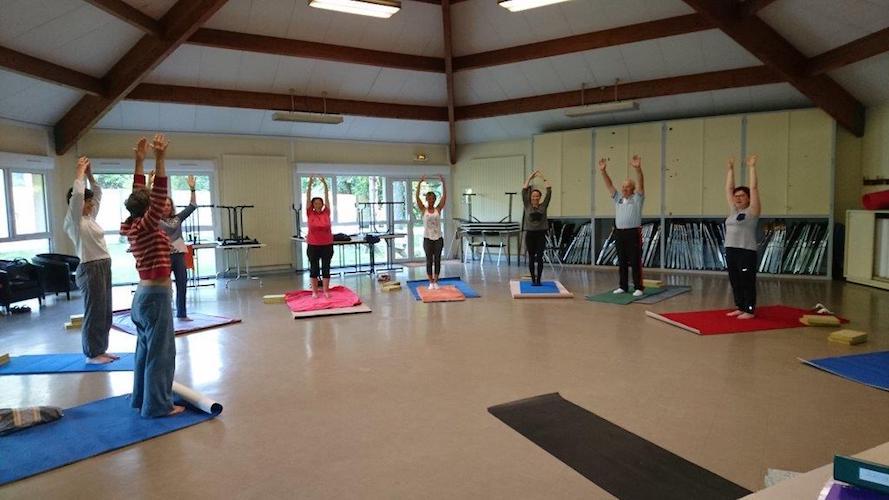 Yoga / Sophrologie
