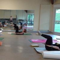 Gym Pilates, Yoga, Taï Ji, etc...