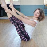 Pilates Yoga Danse
